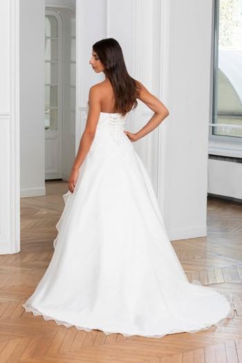 robe de mariée LE224-21 lov ely