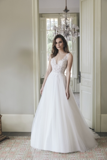 robe de mariée MK221-03 miss kelly