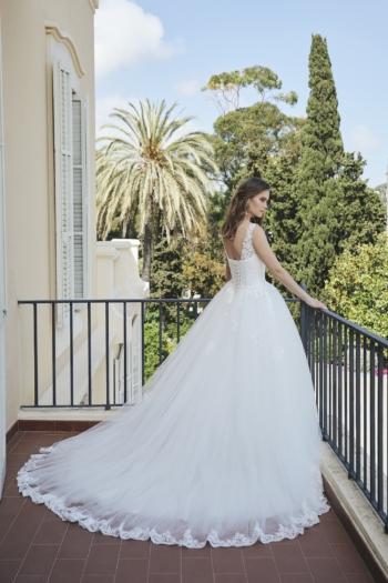 robe de mariée MK221-19 miss kelly