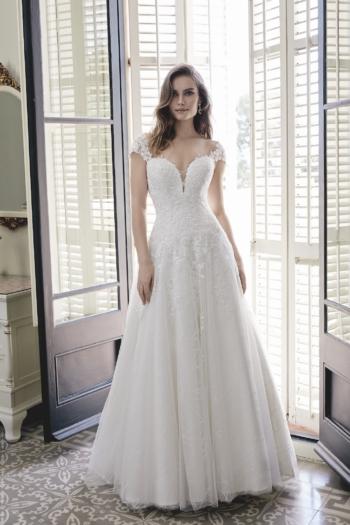 robe de mariée MK221-30 miss kelly