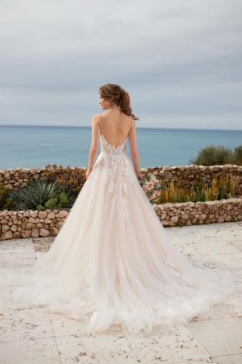 robe de mariée Très Chic 22201