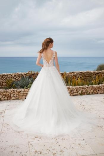robe de mariée Très Chic 22204