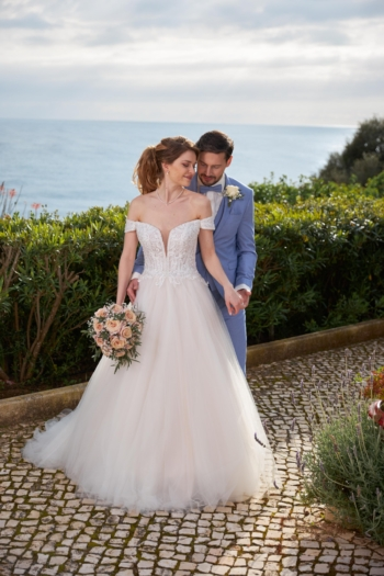 robe de mariée Très Chic 22216