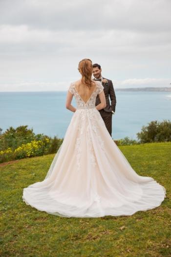 robe de mariée Très Chic 22220