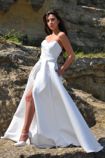 robe de mariée Ventabren Les Mariées de Provence