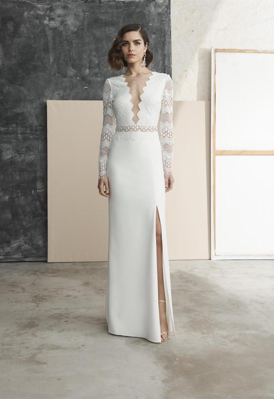 robe de mariée maeve marylise