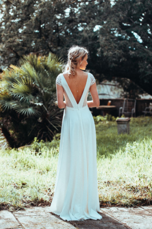 robe de mariée esperance elsa gary